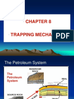 Petroleum Geoscience and Geophysics Chapter 8