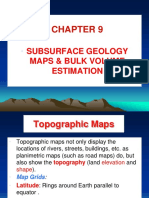 Petroleum Geoscience and Geophysics Chapter 9