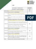 Rik 2015. Program