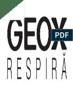 Geox Rumeno New_Light