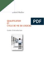 Qualification Et Cycle de Vie Du Logiciel
