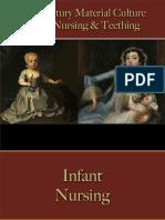 Children- Babies - Infant Nursing & Teething