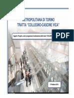 2015 2 17 Tratta Collegno Cascine Vica