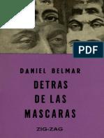 Detras de Las Máscaras