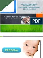 Cuidado Humanizado Domitila Guerrero