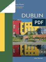 Harold Bloom - Bloom's Literary Places Dublin