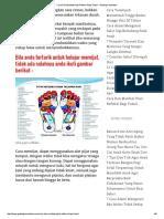 Cara Dan Manfaat Pijat Refleksi Bagi Tubuh - Gudang Kesehatan