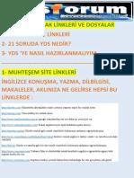 İLAÇ GİBİ KAYNAK LİNKLERİ VE DOSYALAR.pdf