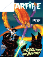 Starfire 004 2015 2 Covers Digital Cypher 2