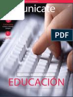 Revista Comunicate II-2015