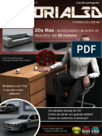 Revista Tutorial 3d 2a Edicao