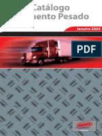 Catálogo Segmento Pesado