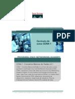 Cisco CCNA Modulo01