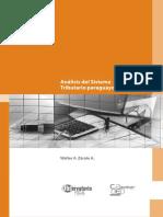 Analisis Del Sistema Tributario 2011