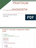 Radiodiagnostik - Source Code CPP - 10211055