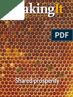 Making It #20 - Shared prosperity