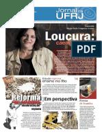 Jornal Ufrj (a Loucura)