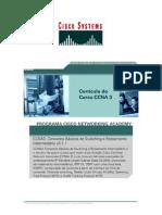 Cisco CCNA Modulo03