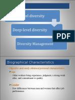Diversity Ppt