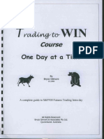 Trading to Win - Bryce Gilmore | Business Economics | Business