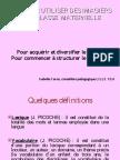 Les Banques d Images - Categoriser de La PS a La GS