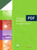 A.a.v.v. Energie.rinnovabili.in.Agricoltura