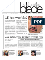 Washingtonblade.com, Volume 47, Issue 2, January 8, 2016