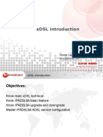 xDSL introduction.ppt