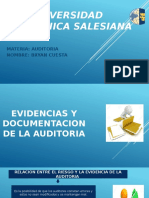 auditoria riesgos
