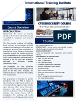 CourseOutline-CybersecurityCourse-CapeTown-2016.pdf