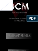 Panorama Mundial Dcm Dez 2015