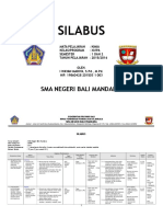 Silabus Kimia Xi Edit Madiya Juli 2015