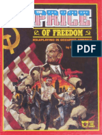 Price of Freedom RPG