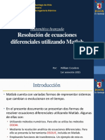 2 - Matlab Ecs Difx