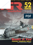 Airfix how to build hawker typhoon mk vehicles aircraft afv modeller air modeller 52 201402 fandeluxe Gallery