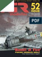 AFV Modeller - AIR Modeller 52 (2014.02)