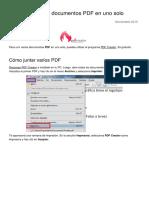 Como Unir Varios Documentos PDF en Uno Solo 1848 Ny4hiy