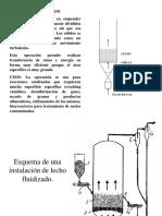 Fluidizacion Clase