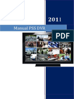 PSS Manual Usuario