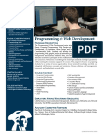programming and web 11-20-14