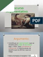 Tipos de Argumentos