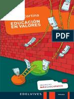Educacion en Valores-Adela Cortina