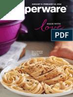 Mid January 2016 Brochure CA