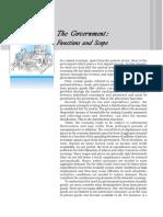 12th Economics Chapter 5 & 6