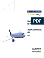 B76adsad7 L3 ATA 21 Acondicionamiento de Aire