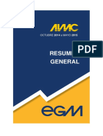 Resume Gm 215