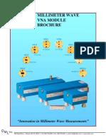 OML VxxVNA2 Brochure