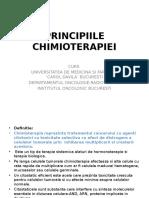 03. Principiile chimioterapiei