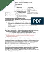 Informe Prog BG 1ºBac