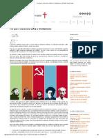 Por Que o Marxismo Odeia o Cristianismo _ Portal Conservador